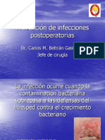 Prevenci%F3n de Infecciones Postoperatorias