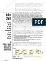 Discover Your Prime Value Chain Align Journal