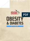 Obesity and Diabetes Toolkit