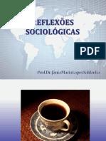 Introdução Sociologia _ Santa Maria