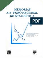 sesion 07 Memorias XIV foro nacional de estadística (tarea)
