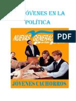 Los jóvenes en la política
