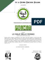Programma per la riforma monetaria in Italia
