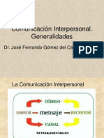 Comunicación Interpersonal.ppt
