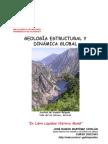 Apuntes de Geologia Estructural - Universidad de Salamanca
