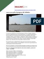 2013 0814 Innovación para el progreso del Atlántico