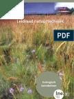 HB -Research Eindwerk - Leidraad Natuurtechniek - Ecologisch Bermbeheer