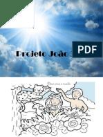 Projeto João 3.16
