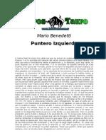Benedetti, Mario - Puntero Izquierdo