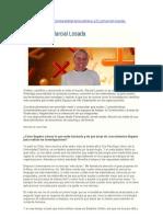 Conectividad y Equipos Entrevista a Marcial Losada