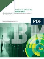 DataCenter Efficiency Study IDC2012