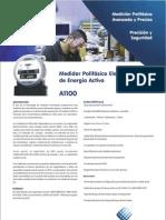 A1100 Espanol Catalogo