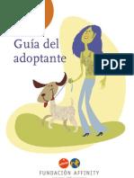 89620046 Guia Del Adoptante Del PERRO ADULTO