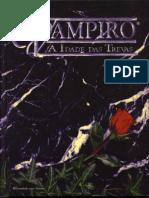 Vampiro - A Idade Das Trevas