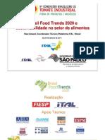 Brasil Food Trends 2020