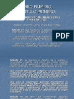 Libro primero Codigo de Procedimientos Civiles.ppt