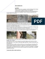 Building Defects PDF