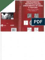 padilha-encruamento, recristalização, cresc grao e textura - 2005 3ª ed.