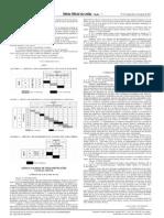 Dou Portaria Novas Regras Aumento de Potencia Pg52
