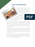 El Efecto de La Economia Peruana