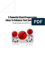 5powerfulchordprogressionideastoenhanceyoursongwriting