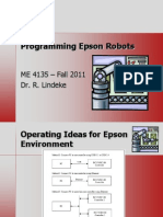 Programming Epson Robots_Part1