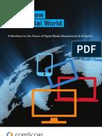 brave new digital world manifesto