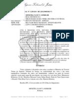 REsp 1245618 - seguro obrigatório