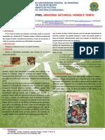 Banner história da Amazônia I