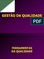 Ferramentas Da Qualidade 2013