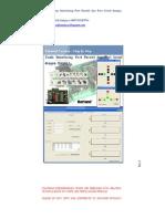 E Book Interfacing Serial Dan Parallel Port Pada Delphi 7t
