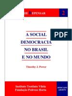 Social Democracia No Brasil e No Mundo