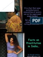Prostitution in India