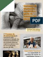 Depressão e demência em idosos