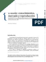 H-Ferpozzi-eBooks Conocimientos Mercado y Reproduccion