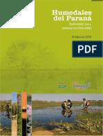 Humedales Del Parana
