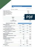 Resultados PASO 2013 en San Fernando - Diputados Nacionales