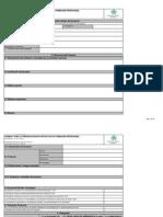 Formato para la presentación de proyectos de formación profesional 2