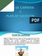 Plan de Carrera