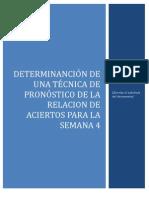 Informe Final Metodos de Prediccion