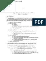 Pharmacology :MIT:Lees:8