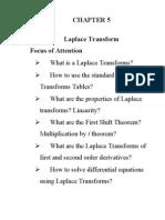 4 Laplace Transforms (1)