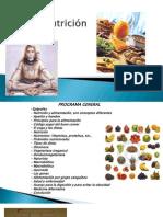 Yoga y Nutricion