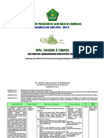 (5.3) Silabus IPA SMP_MTs. Kls IX Kurikulum 2013