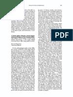 American Anthropologist Volume 90 Issue 2 1988 [Doi 10.1525%2Faa.1988.90.2.02a00640] Pauline Kolenda -- SocialCultural Anthropology- A South Indian Subcaste- Social Organization and Religion of the Pramalai Kallar. Louis Dumont