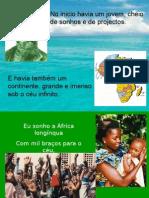 Comboni - O amor pela África