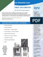 2008 PSL Polymer Datasheet 08-1
