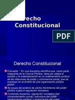 Derecho Constitucional de Gregorio Badeni