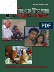 The Voice of Truth International, Volume 74
