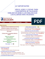 DIRECCIONES PARA BAJAR VIDEOS Y POWER POINTS.doc